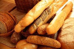 Bäckerei Lizenzfreie Stockbilder