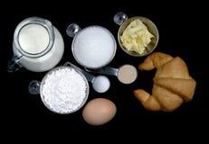 bäckerei Lizenzfreie Stockfotos