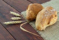 Bäckerei-Produkte Lizenzfreie Stockfotografie