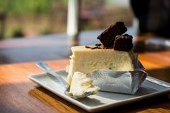 Bäckerei und Kaffee Lizenzfreie Stockbilder