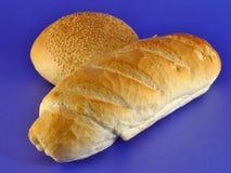Bäckereifreude Stockfoto
