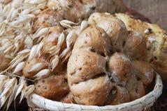 Bäckereiprodukte stockbilder