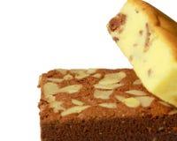 Bäckereisüßwarengeschäft Stockbilder