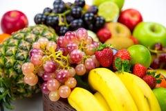 Bär frukt allt tillsammans Royaltyfri Fotografi
