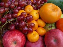 Bär frukt beståndsdelgodan för sunt Royaltyfri Foto