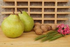 Bär frukt ordningen Royaltyfria Foton