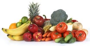 bär fruktt grönsaker royaltyfria foton