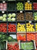 bär fruktt grönsaker Royaltyfri Foto