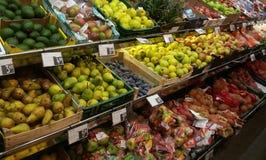 bär fruktt grönsaker Royaltyfria Bilder