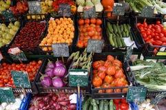 bär fruktt grönsaker Arkivfoton