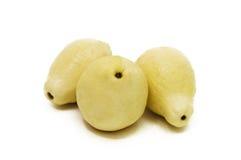 bär fruktt guavaen arkivfoton