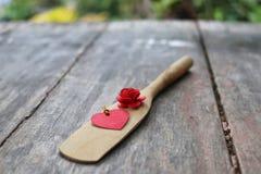 bär fruktt hjärtaplattan Royaltyfria Foton