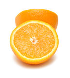 bär fruktt orange moget Royaltyfria Foton