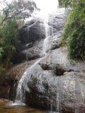 Bär shola Wasserfall Lizenzfreies Stockfoto