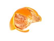 Bära fruktt sammansättning av tangerinen Arkivfoto
