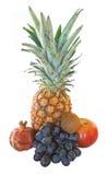 bära fruktt tropiskt Royaltyfri Foto