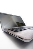 bärbar dator Royaltyfri Foto