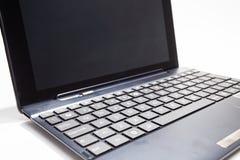 Bärbar datordator arkivfoton