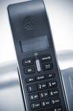 bärbar telefon Royaltyfri Fotografi