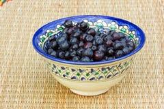 Bärblåbär Royaltyfri Foto