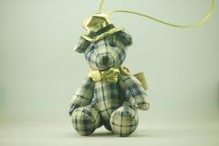 Bärenpuppe Lizenzfreies Stockbild