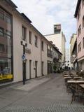 Bärenstrasse, Stuttgart royalty free stock images