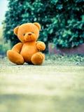 Bärn-Puppe Stockfoto