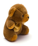 Bärn-Spielzeug Lizenzfreie Stockfotografie