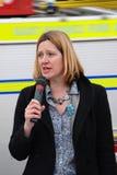 Bärnstensfärgade Rudd Royaltyfria Bilder