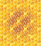 bäst dator frambragd seamless honungskakamodellrepicate Arkivfoton