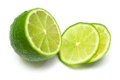 bäst limefrukt Royaltyfri Bild