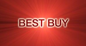 bäst ljusröd buysignalljus för baner Royaltyfria Bilder