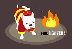 bäst värld för brandman s Royaltyfri Foto