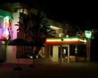 Bästa sändningstid Cafe, Hollywood studior, Orlando, FL fotografering för bildbyråer