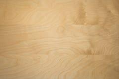 Bästa sikt av den wood spånskivan Fotografering för Bildbyråer