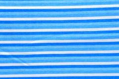 Błękitna knitwear tekstura obrazy stock