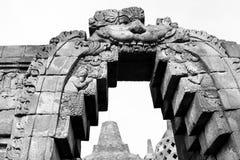 Bågar av Kala Arkivbilder