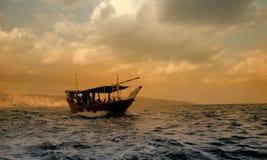 båtmässa Royaltyfri Fotografi