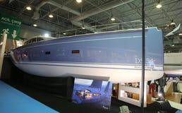 Båtmässa för CNR Eurasia Royaltyfri Fotografi