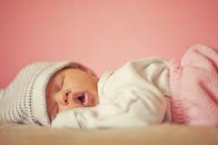 Bébé. Image libre de droits