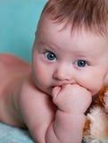 Bébé Photos stock