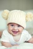 Bébé aimable Images stock