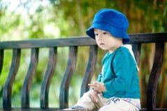 Bébé beau photographie stock