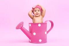 Bébé de fleur Photo libre de droits