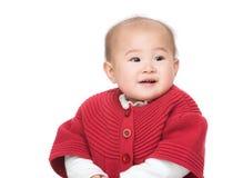 Bébé de l'Asie photos stock