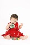 Bébé doux photos libres de droits