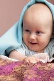 Bébé garçon 6 Images stock
