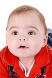 Bébé mignon Image libre de droits