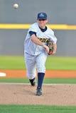 Béisbol 2012 de la liga menor Fotografía de archivo