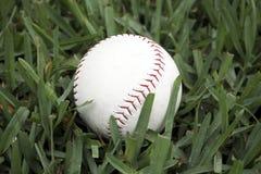 Béisbol 3 foto de archivo libre de regalías